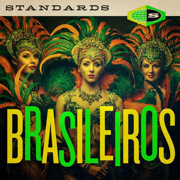 Standards Brasileiros