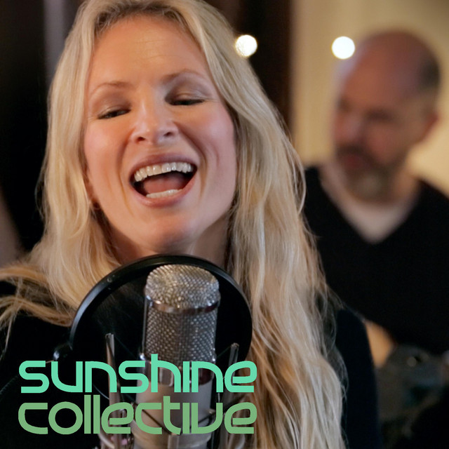 In Studio Live Volume 1 by Sunshine Collective