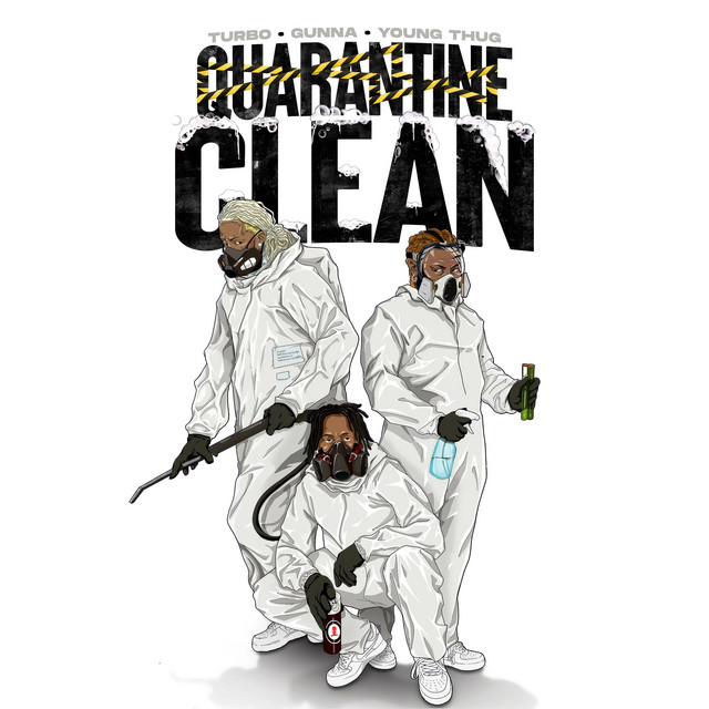 Turbo QUARANTINE CLEAN