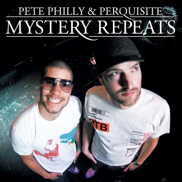 Mystery Repeats - Radio Version