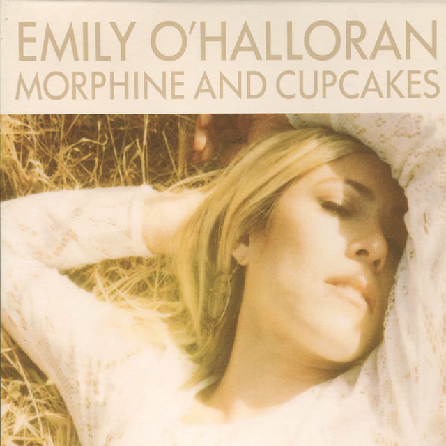 Morphine and Cupcakes