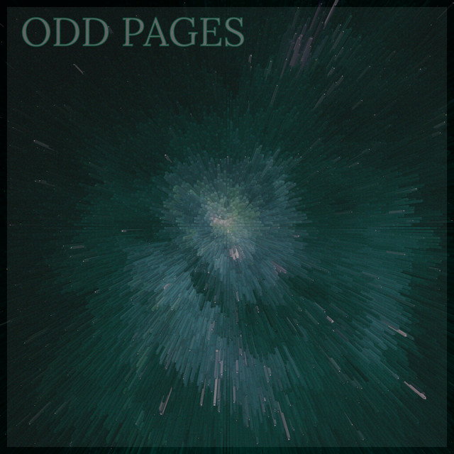 Odd Pages