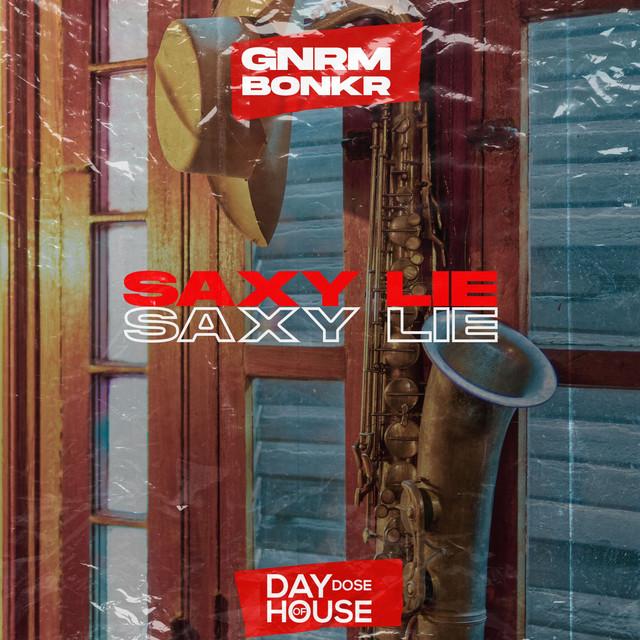 Saxy Lie Image