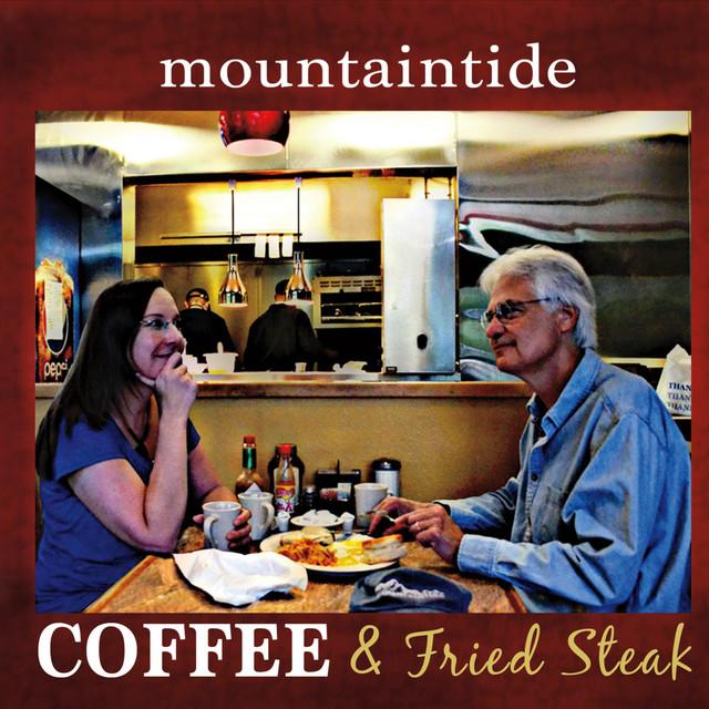 Coffee & Fried Steak
