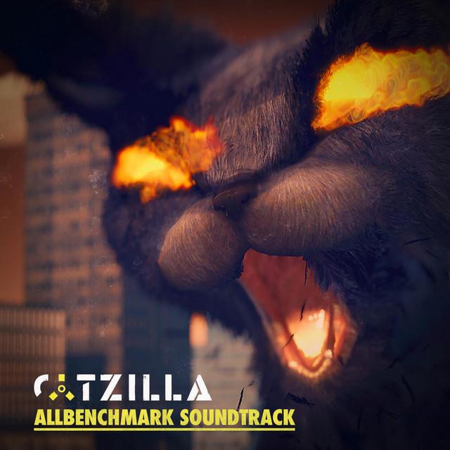 Catzilla (Allbenchmark Soundtrack)