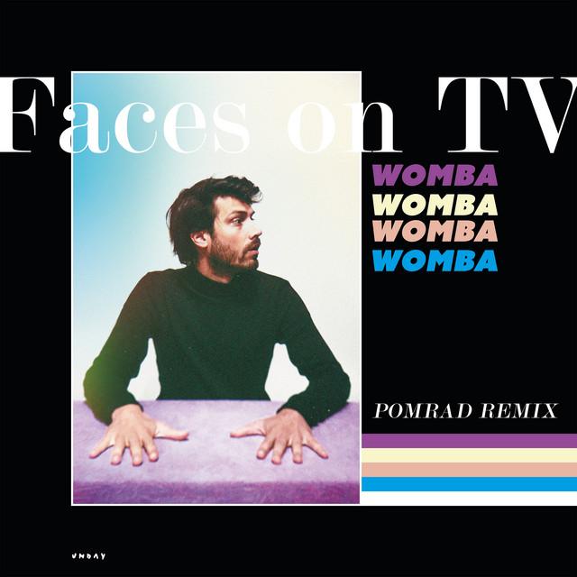 Womba (Pomrad Remix) Image