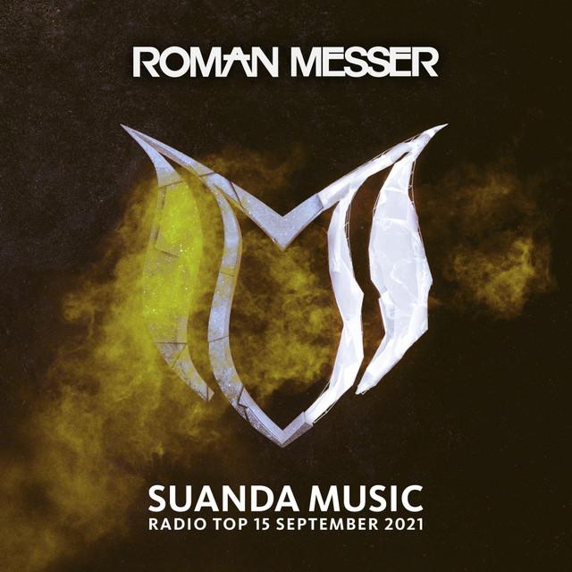 Suanda Music Radio Top 15 (September 2021)