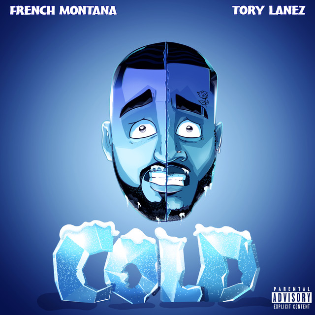 French Montana & Tory Lanez - Cold (feat. Tory Lanez) cover