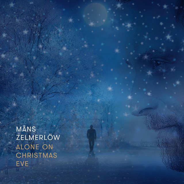 Mans Zelmerlow - Alone On Christmas Eve