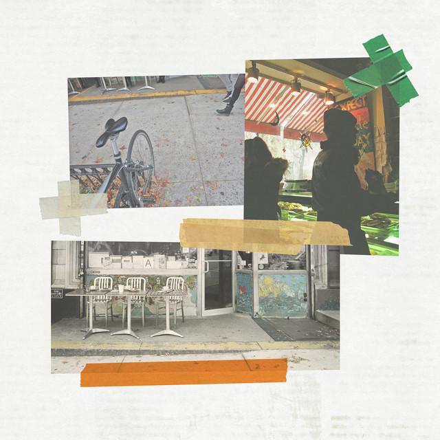 Artwork for Something Tells Me - Radio Edit by BAILEN