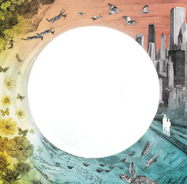 NAMELESS WORLD - Album by KOBUKURO | Spotify
