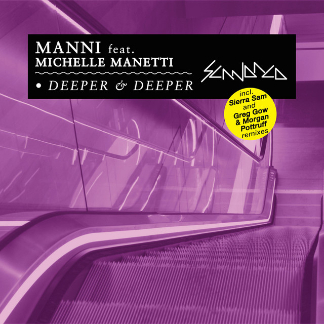 Michelle Manetti tickets and 2020 tour dates