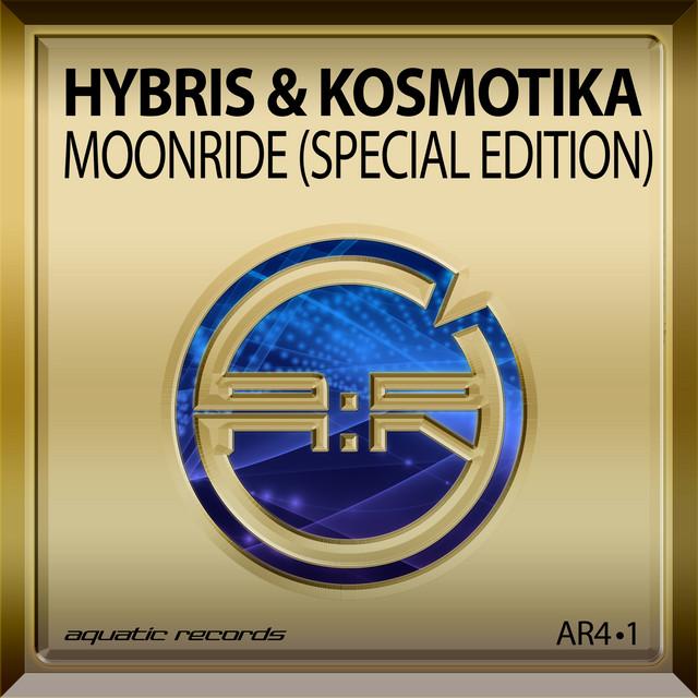 Moonride (Special Edition)