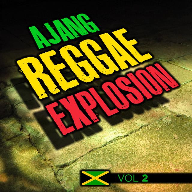 Ajang Reggae Explosion, Vol. 2