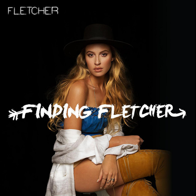 Finding Fletcher - EP