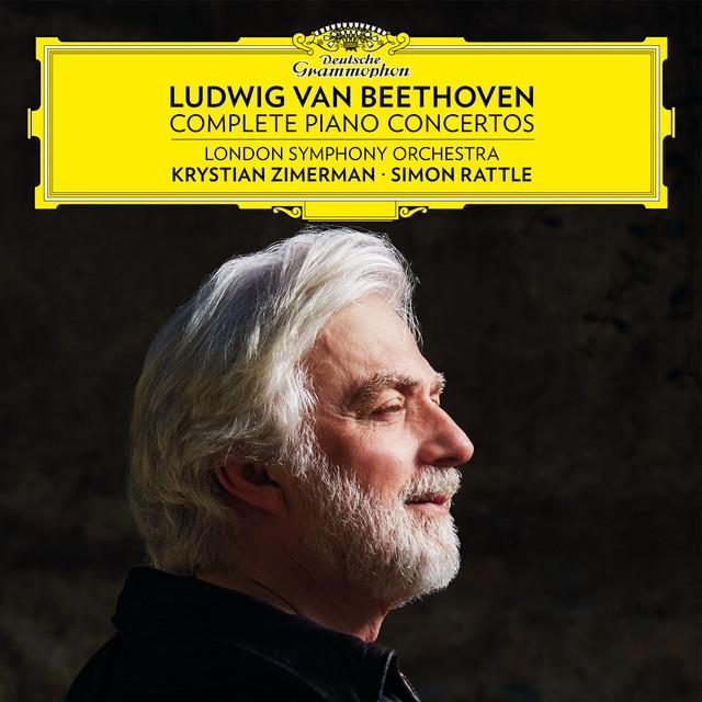 Beethoven: Piano Concerto No. 2 in B Flat Major, Op. 19: III. Rondo. Molto allegro