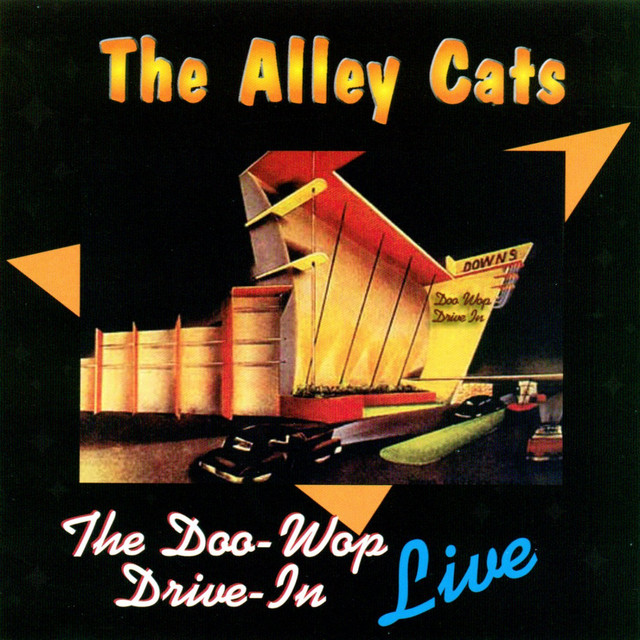 At The Hop Jump Jive And Wail Song By The Alley Cats Spotify
