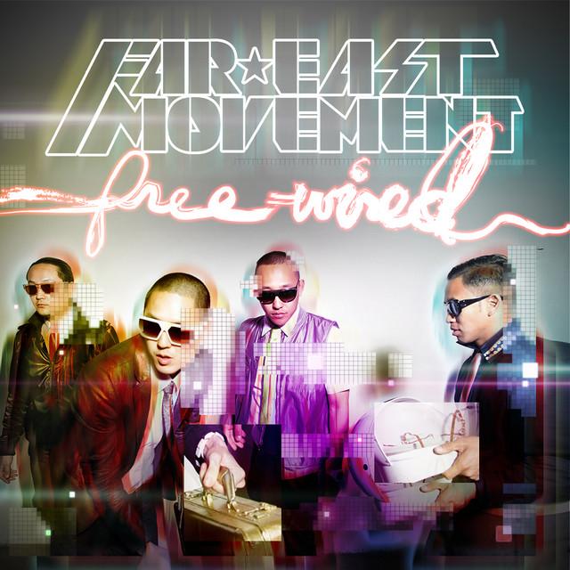 Far East Movement Like a G6