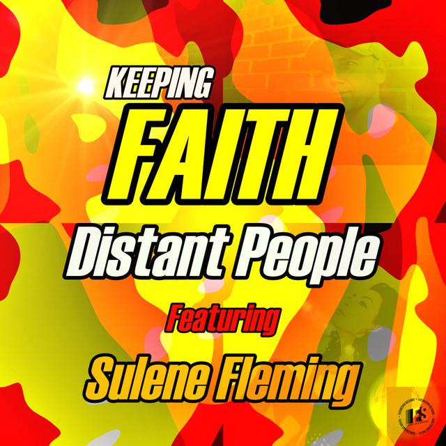 Keeping Faith Image