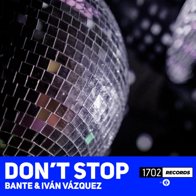Don´t Stop - Radio Edit