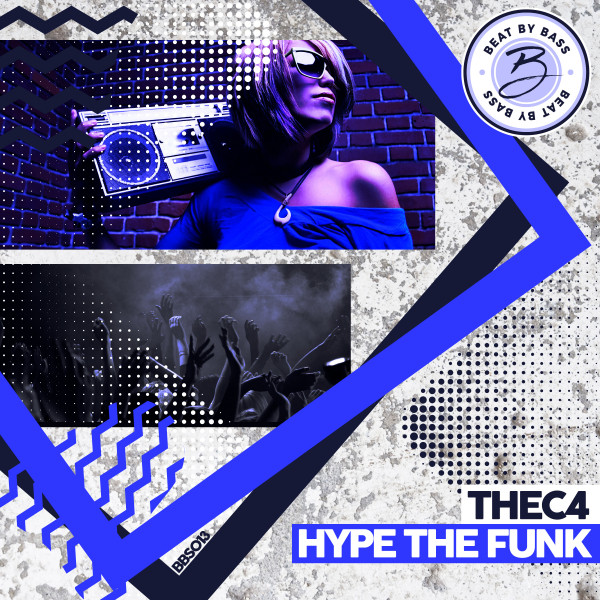 Hype The Funk