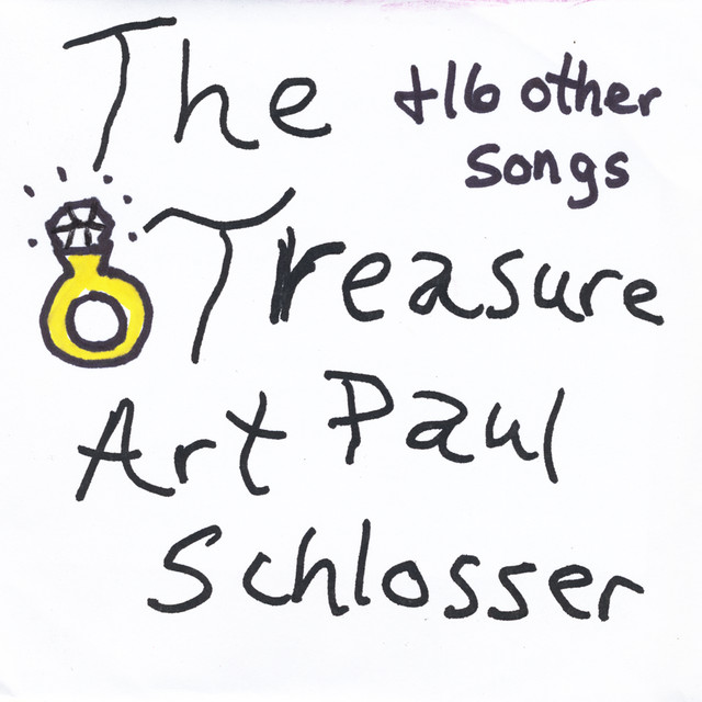 Art Paul Schlosser