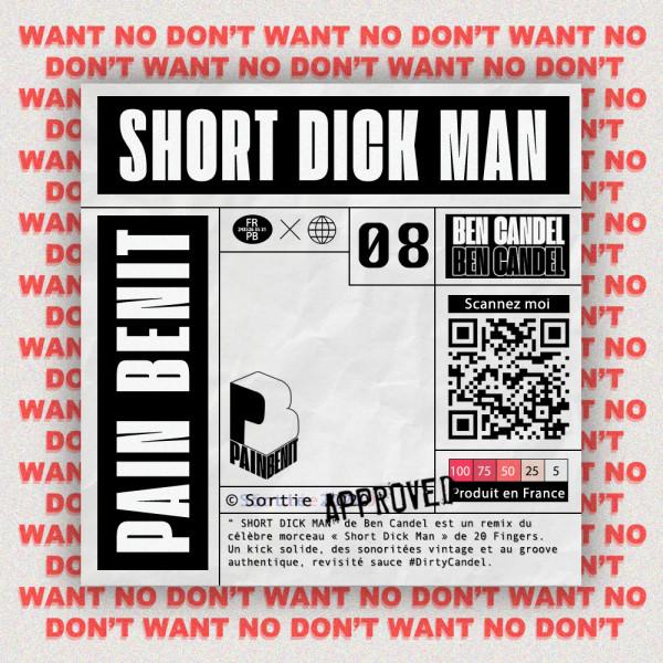 Short Dick Man Image