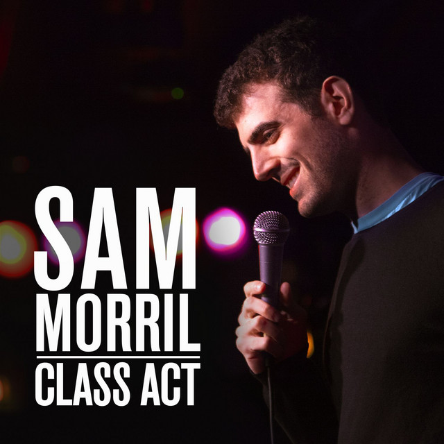 Sam Suffers From ADD album cover