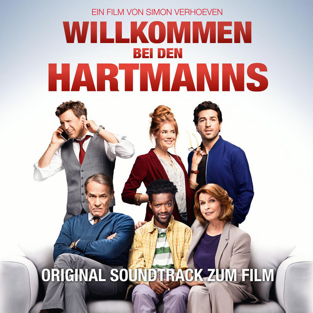 Willkommen bei den Hartmanns (Original Motion Picture Soundtrack) Image