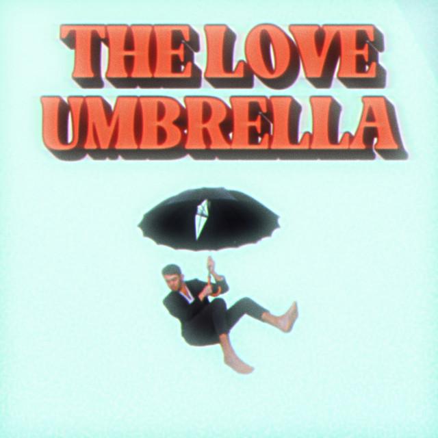 The Love Umbrella