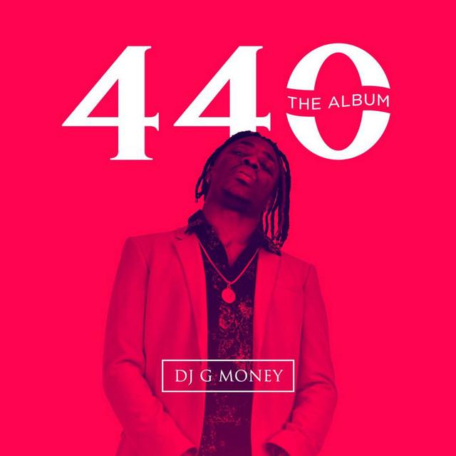 440 The Album (Groove Street Vibes)