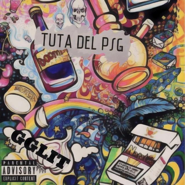 Tuta Del PSG - Single by Gglit | Spotify