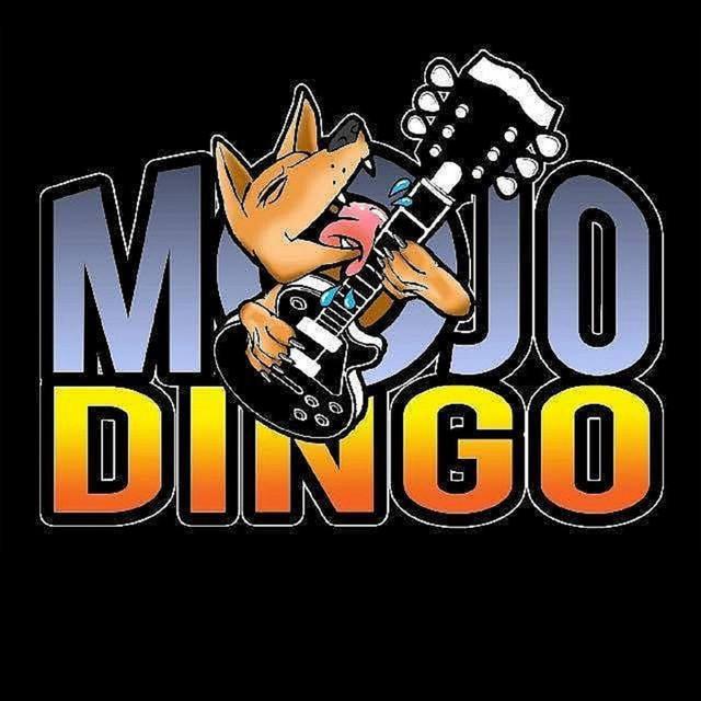 Mojo Dingo