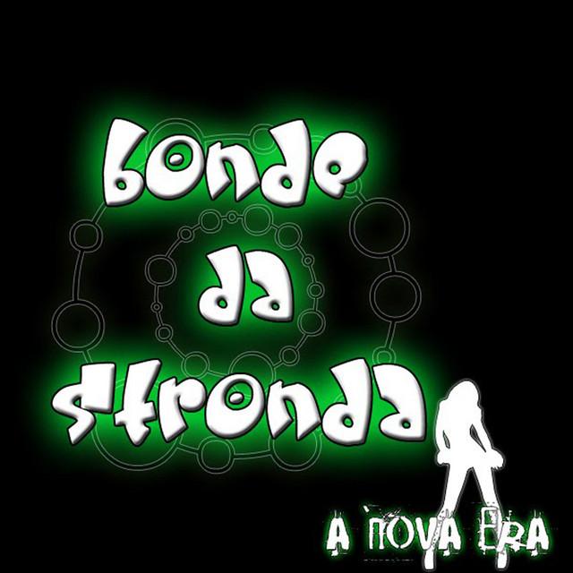 Imagem de Bonde da Stronda