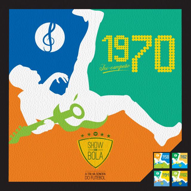 Show de Bola 1970