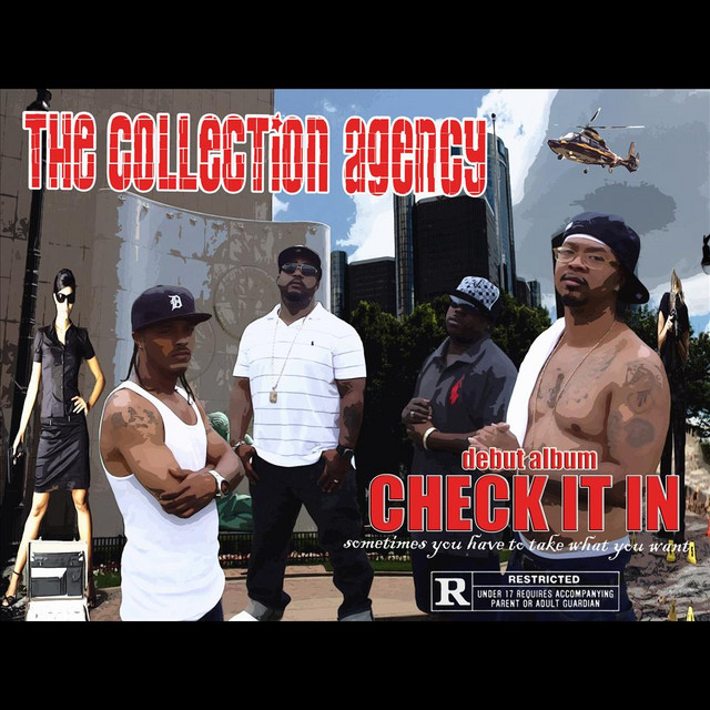 The Collection Agency