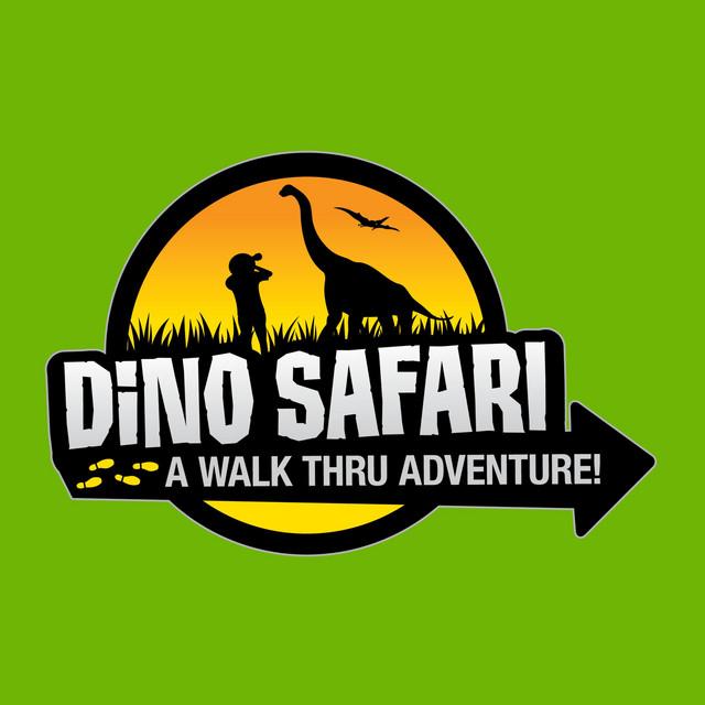 Dino Safari: A Walk Thru Adventure!