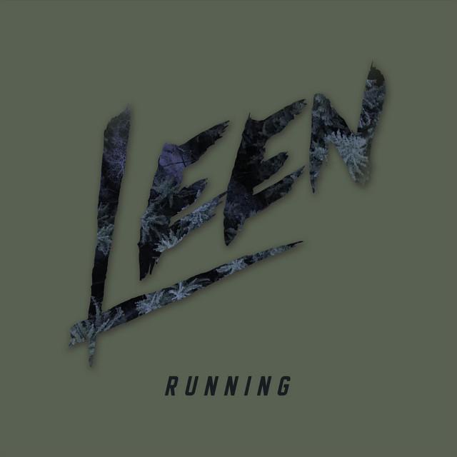Running (feat. Jimmy Leen)