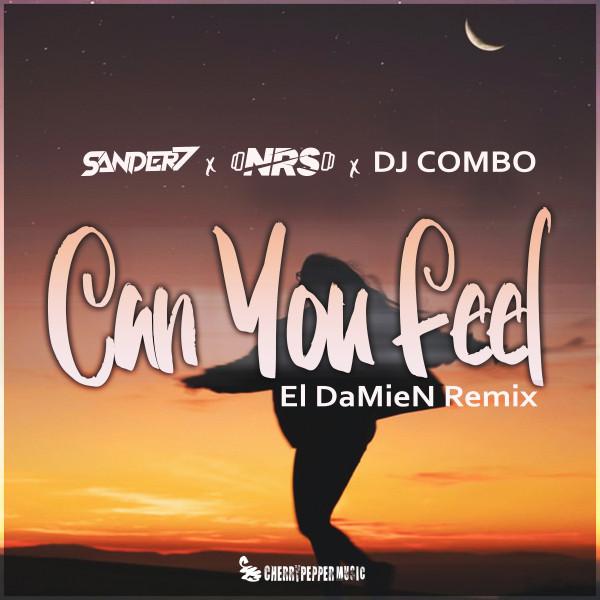 Can You Feel (El DaMien Remix)