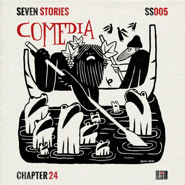 Seven Stories: Comedia