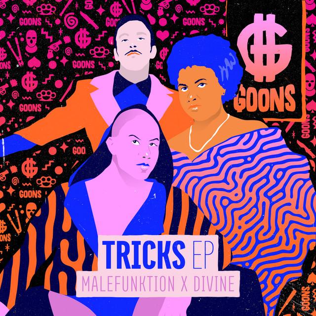 Malefunktion & Divine - Tricks EP