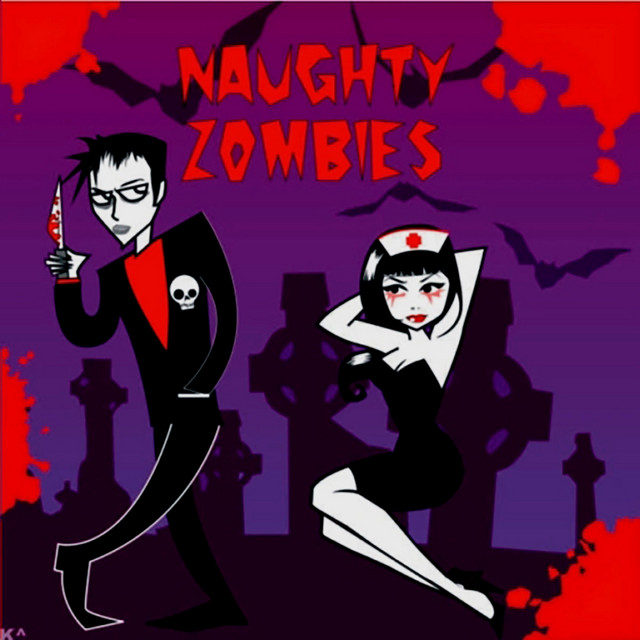 Naughty Zombies