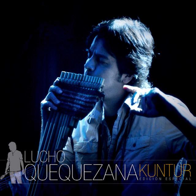 Lucho Quequezana