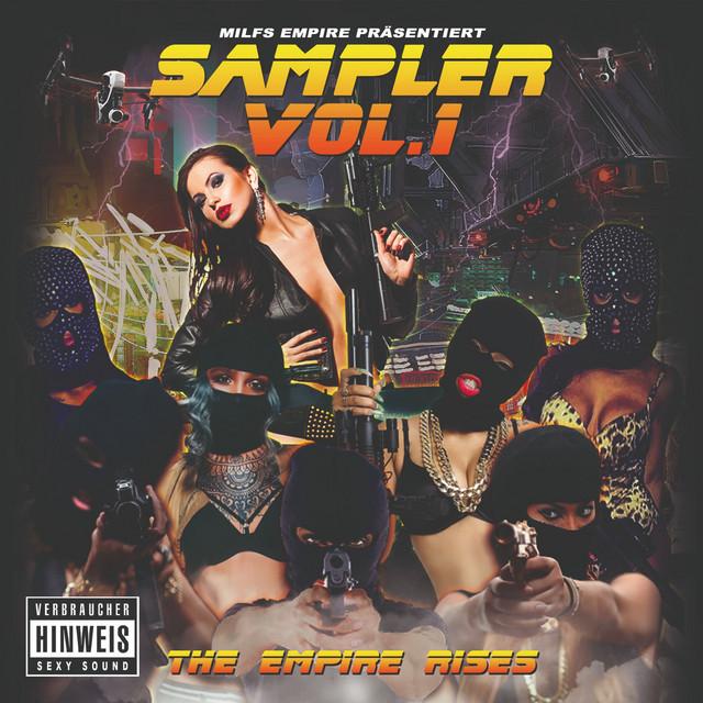 Sampler, Vol. 1: The Empire Rises