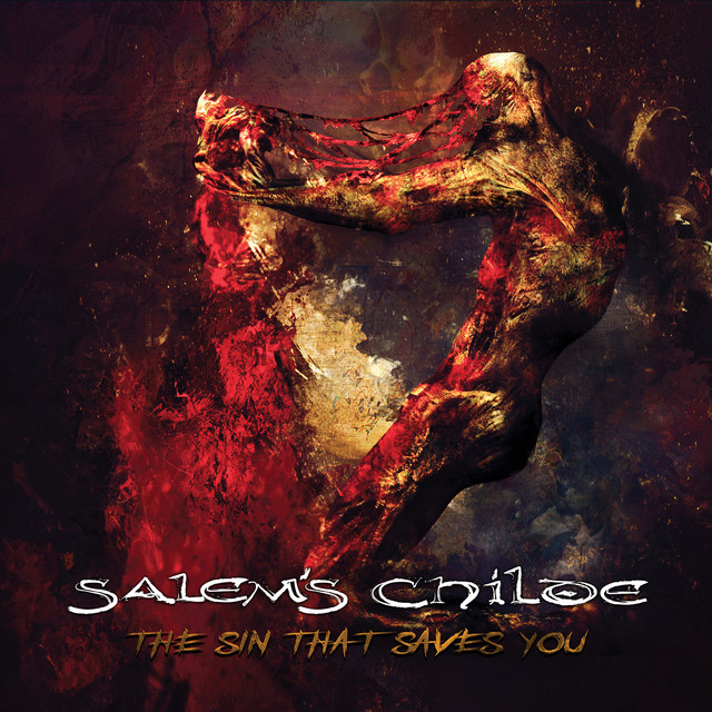 The Sin That Saves You