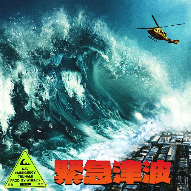 Emergency Tsunami (Bonus Version)