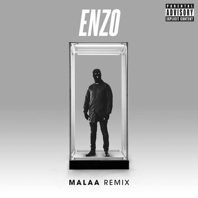 Enzo (with Sheck Wes, feat. Offset, 21 Savage & Gucci Mane) [Malaa Remix]