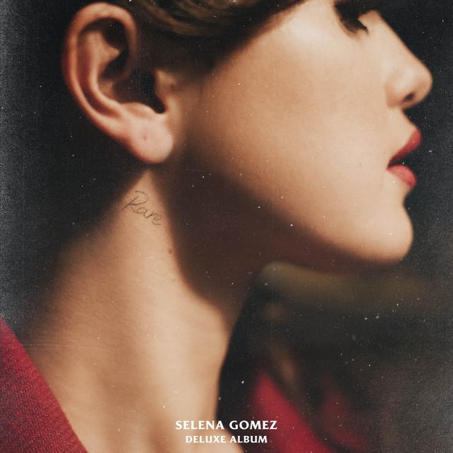 Selena Gomez A Sweeter Place (feat. Kid Cudi) acapella