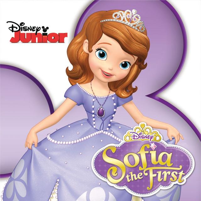 Cast - Sofia the First