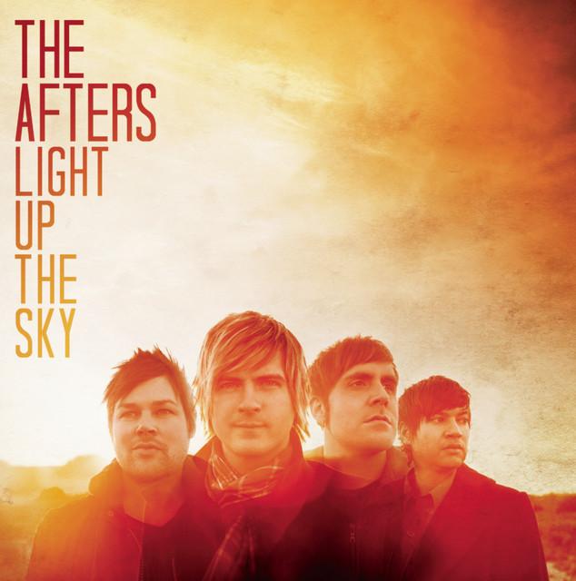 Light Up The Sky album cover